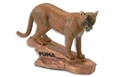 Puma Knives Statue - Special Order Please Allow 6 - 8 Weeks for Delivery