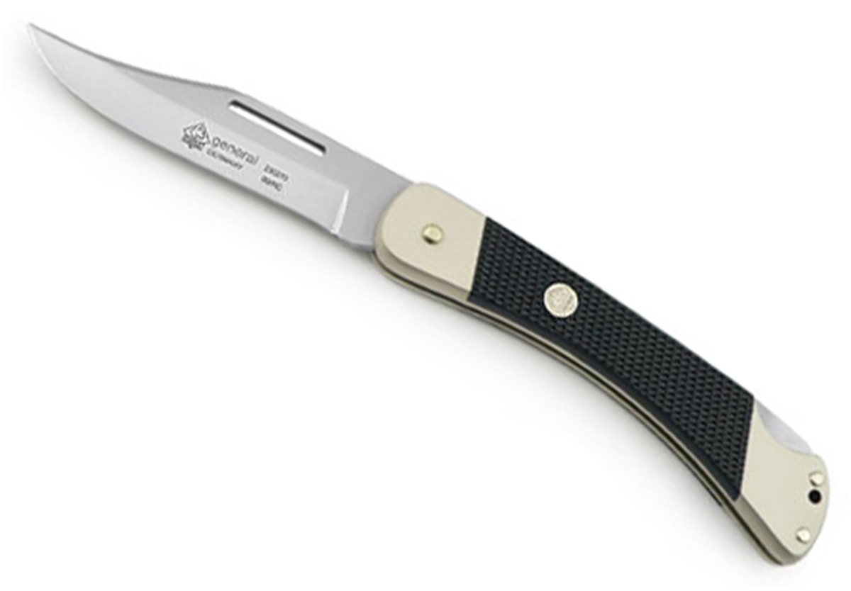 Puma General German Made Folding Knife