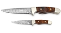 Puma Knife of The Year 2017, Desert Ironwood German Made Hunting Knife With Leather Sheath - Special Order Please Allow 12 Weeks for Delivery