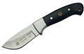 Puma SGB SP Drop Hunter Pakkawood Knife with Nylon Sheath