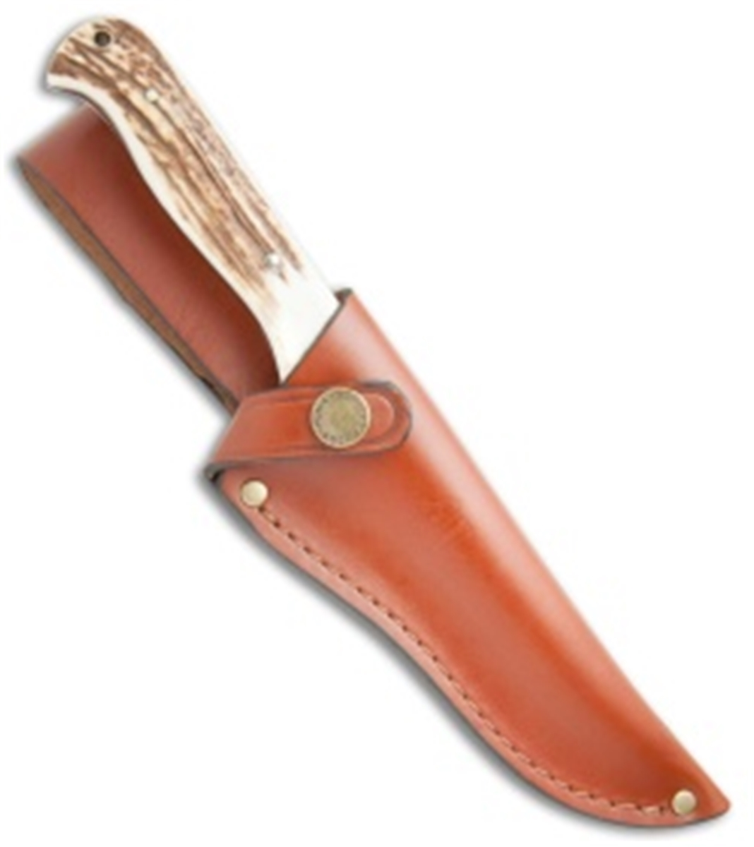Puma SGB Replacement Leather Sheath Buffalo Hunter