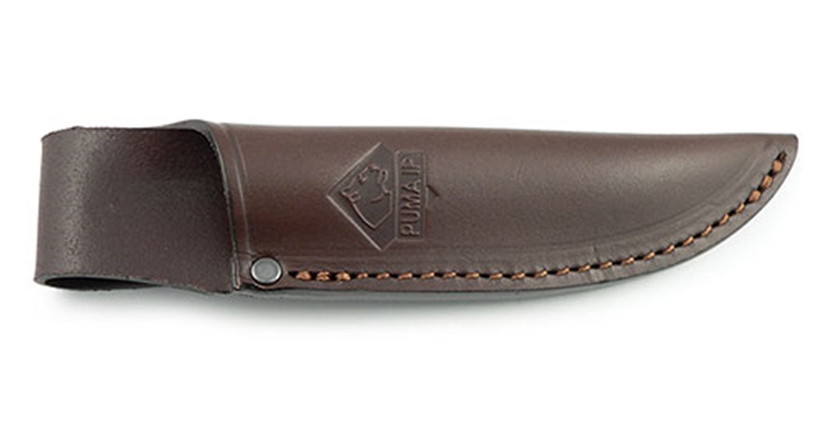 Replacement Leather Sheath Puma IP Catamount