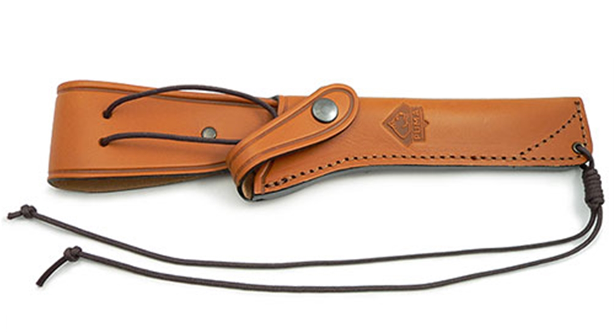 Puma German Made Replacement Leather Sheath for Wildtoter