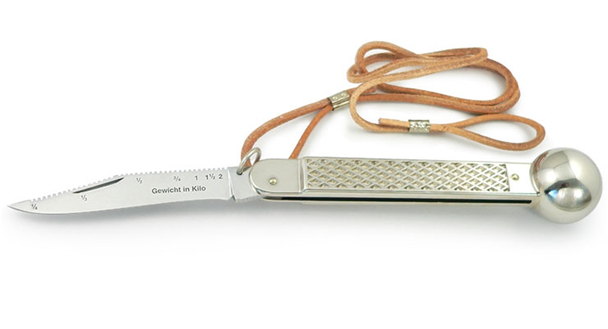 Puma Sportfisher Messer German Made Fishing Knife
