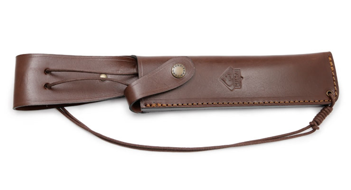 Replacement Leather Sheath for Puma German Made Phoenix Knife
