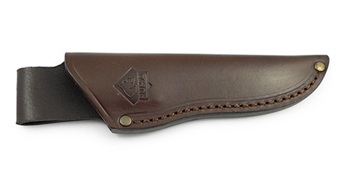 Puma German Replacement Leather Sheath