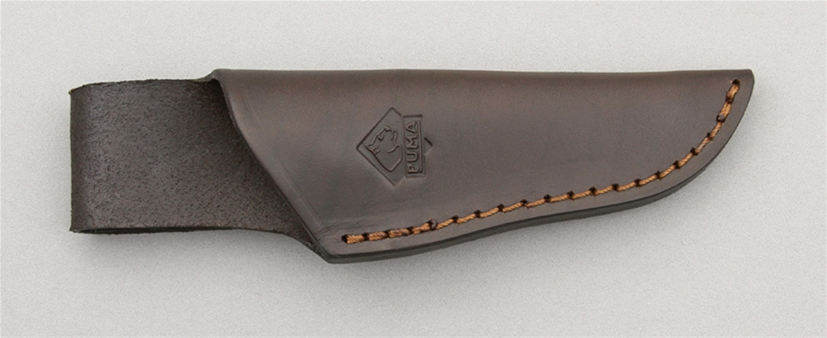 Replacement Leather Sheath Puma Knives Buddy 118383
